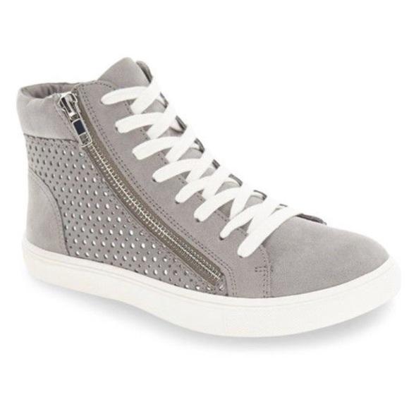 89dbf40a020 Steve Madden Eiris Sneakers